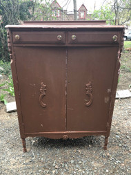 Antique Arnoire Wardrobe