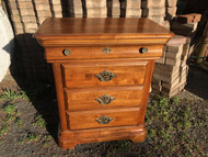 Kincaid Cherry Nightstand