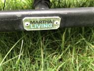 4pc Martha Stewart Patio Set