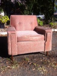 Vintage Modern Arm Chair