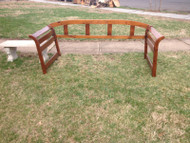 Country Pine Daybed