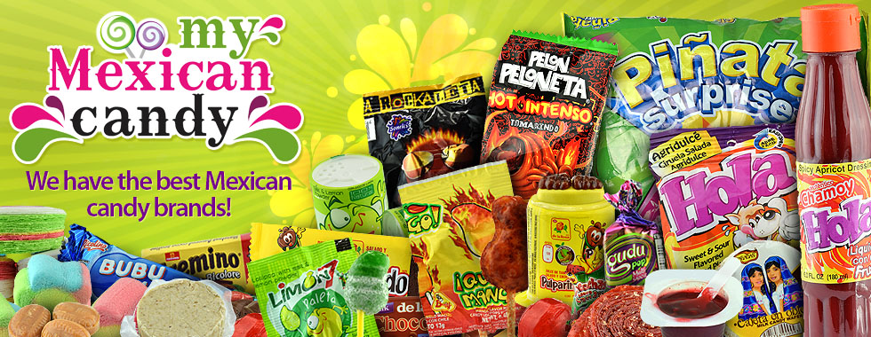 1000 images about mexican food and ice cream candy on