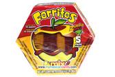Zumba Pica Forritos Para Manzana Mango/Tamarindo 5-piece pack count