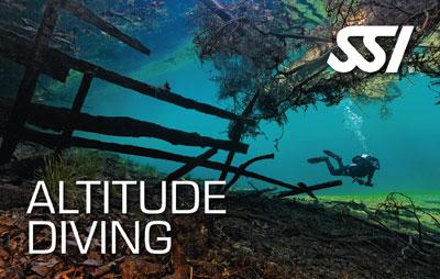 Altitude Diver