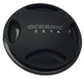 Diaphragm Cover Second Stage Oceanic Zeta