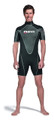 Mares Reef 2.5mm Shorty Scuba Diving Wetsuit
