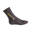 Mares 5mm Neoprene Ultrastrech Flex Gold Socks