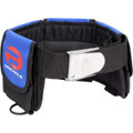 Pinnacle Cumfo Pocket Scuba Diving Dive Weight Belt Blue