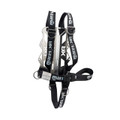Mares XR Harness Heavy Duty Set Mounted System Scuba Diving Tech Gear 417516