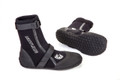Hotline Reflex Split Tow 5mm Surf Wetsuit Men's Booties