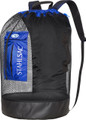 Stahlsac Bonaire Scuba Diving Travel Mesh Backpack Gear Bag