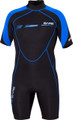 Bare 2mm Sport S-Flex Shorty Wetsuit Men's