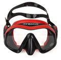 Atomic Venom Frameless Dive Mask
