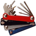All in one Master Tool Kit Wrench Save a Dive Emergency Repair