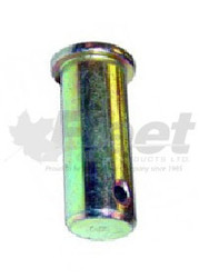 """200054 - 1/2"""" CLEVIS PIN"""