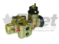 90554241-G - LEVELING VALVE (METAL - NO LINKAGE)