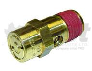 800350-150 - PRESSURE RELIEF VALVE (150 PSI)