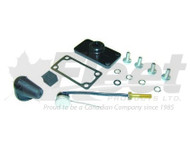 102657-G3 - MODEL 2 & 4 DRYER HEATER KIT