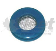 RT36011F - BLUE URETHANE SEAL W/FILTER