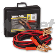 HEAVY DUTY BOOSTER CABLES (1/0 GAUGE)
