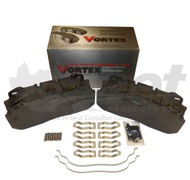 D1310HK - VORTEX AIR DISC BRAKE PADS