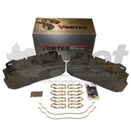 D1311HK - VORTEX AIR DISC BRAKE PADS