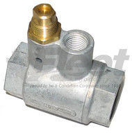 110130 - COMBINATION ONE-WAY CHECK VALVE
