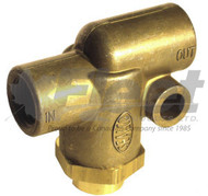 110257 - EMERGENCY PRESSURE PROTECTION VALVE