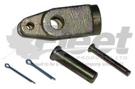 "FP3000 - CLEVIS ASSEMBLY (5/8"" THREAD)"
