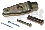 "FP810019 - CLEVIS ASSEMBLY (5/8"" THREAD)"