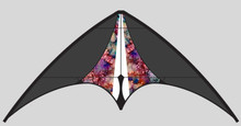 BKF Custom Micron / Blue Nebula