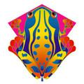 Diamond Frog, Single-Line Kite