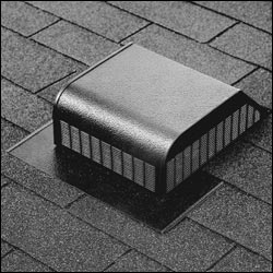 Installing Roof Vents