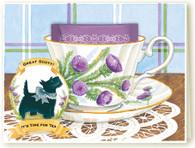 318 Great Scott! Teacup Card