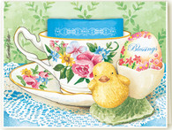 330 Blessings Teacup Card