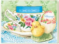 330 Blessings Teacup Card