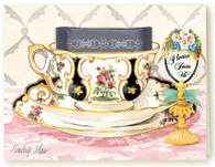 12-323 Royal Tea Party 12-pack