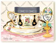 36-323 Royal Tea Party Invitations