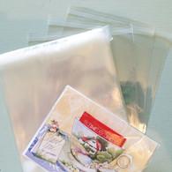 100 Teacup Card Sleeves