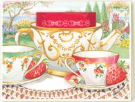 308 Garden Tea