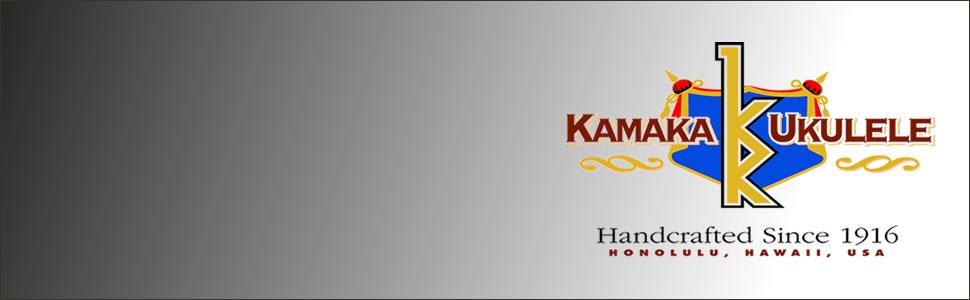 Kamaka Ukuleles - Honolulu, Hawaii, USA