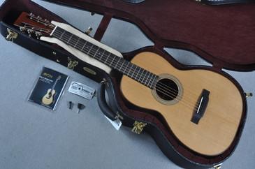 "Martin Custom Shop 00-28 12 Fret VTS Sitka 1 3/4"" Nut Acoustic Guitar #1896471 - Case"