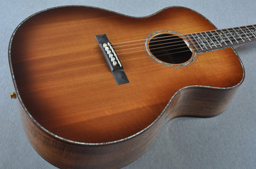 Martin SS-GP42-15 Limited Edition Acoustic Guitar