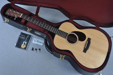 Martin Custom Shop OM-18 VTS Adirondack Spruce Acoustic Guitar #1949718 - Case