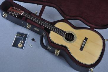 Martin Custom Shop 00-28 12 Fret Adirondack Guatemalan Acoustic Guitar #1952110 - Case