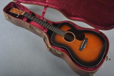 2009 Martin 000-18 Authentic 1937 Adirondack Acoustic Guitar #1338937 - Case