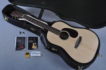 2016 Martin D-1 Authentic 1931 Acoustic Guitar #2030549 12 Fret D-18 - Case