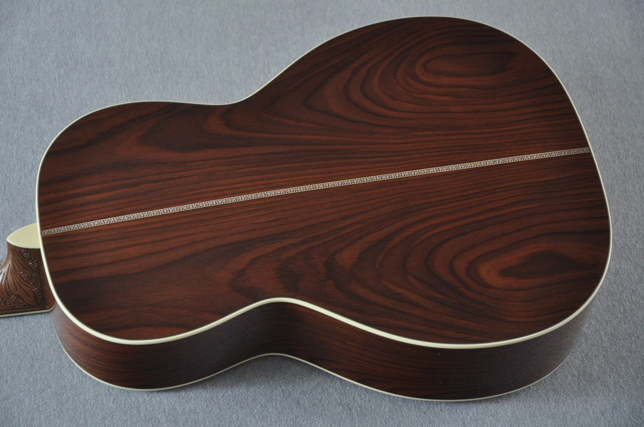 2017 Martin NAMM Show Special SS-0041GB-17 12 Fret Acoustic #10 of 49 #2079935 - Back