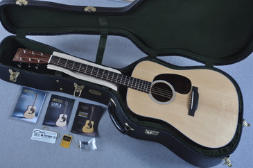 2016 Martin D-18 Authentic 1939 VTS Adirondack Acoustic Guitar #2039194 - Case