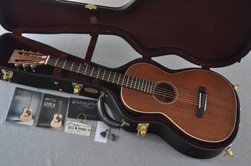 2017 Martin Custom Shop 0-15 12 Fret Acoustic Guitar #2090435 - Case